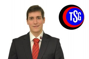 Tobias Hegele