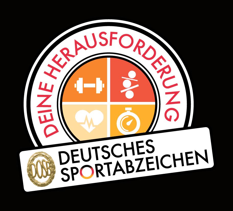 Sportabzeichen frauen ab 45