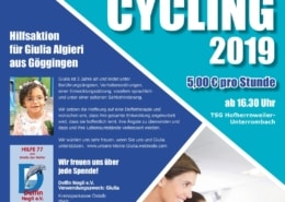 Ostermontag Charity Cycling