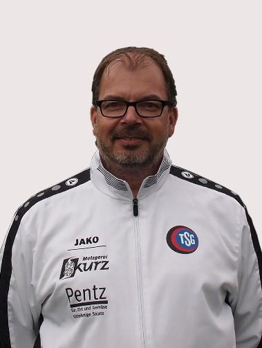 Arne Vogel